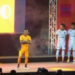 Thai Premier League side Nakhon Ratchasima unveil Ghana striker Dominic Adiyiah