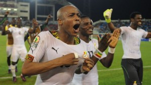 """Liverpool, Newcastle target Andre Ayew: """"I love Marseille"""""""