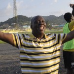 AshGold CEO ready to reward players if they beat Kotoko in derby