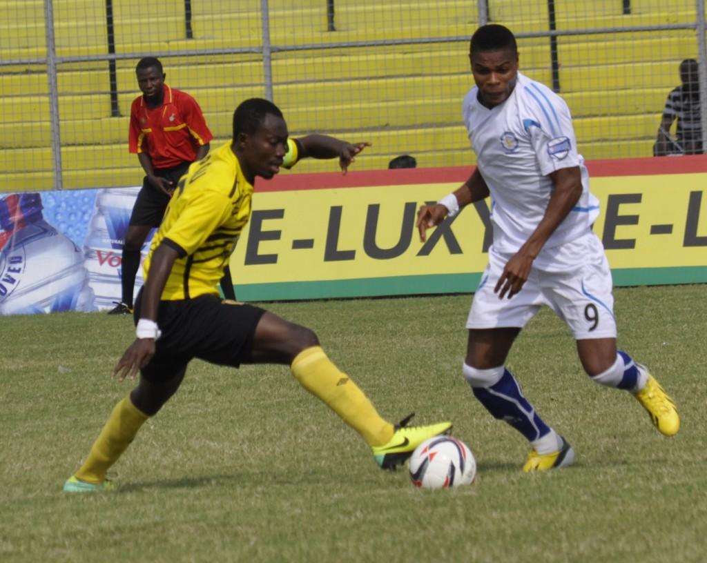 Ghana Premier League: Statistical Review Of Week 8- Yakubu hat-trick; Noah Martey's consistency