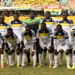 Emmanuel Osei Baffour: AshantiGold striker wants to score more goals