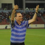 Ghana coach Avram Grant to watch Hearts-New Edubiase Premier League match in Accra