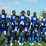 Ghana Premier League: Match Report- Kofi Owusu nets season's first hat-trick as Berekum Chelsea pummel Bechem
