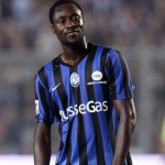 Richmond Boakye-Yiadom: Ghanaian attacker scores late consolation goal for Atalanta in Serie A