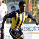 Bologna promising talent Evans Osei arrives in Ghana U20 camp; could debut against Flying Eagles