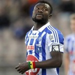VIDEO: Gideon Baah scores in HJK 2-2 draw with RoPS in Finnish League Cup