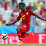 Ghana defender Afful's move to Al Wahda back on track, deal to be sealed in June