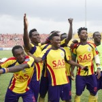 Hearts of Oak charged twice for delaying kick-off against Kotoko in league derby