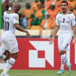 Cambridge United boss Richard Money hails impregnable Kwesi Appiah after AFCON excellence