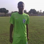 Bechem United defensive midfielder Noah Martey joins top scorers after netting in four consecutive matches