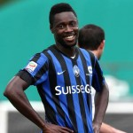 Richmond Boakye desperate to get another over old pal Afriyie Acquah when Atalanta host Sampdoria in Serie A