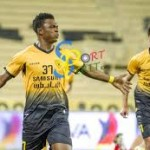 Ghana defender Rashid Sumaila powers Al Qadsia to next round of Asian Champions league