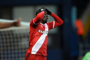 Middlesbrough coach Karanka questions Ghana coach over Adomah exclusion from AFCON squad