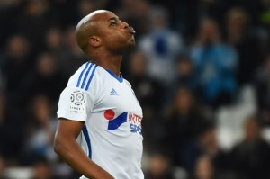 Ghana star Andre Ayew picked among Africa's three best players in Europe this week