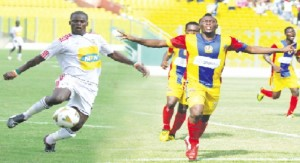 Can Hearts, Kotoko bounce back after giants slip into difficulties
