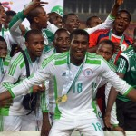 CAF: Flying Eagles, Sudan Encounter After Sallah
