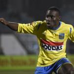 Belgium-based Ghanaian Mitch Appau on Mourinho's radar