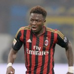 Sulley Muntari regains starting role at AC Milan; concedes penalty in 2-2 draw with Hellas Verona