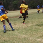 2015 All Africa Games qualifier: Zimbabwe's Mighty Warriors fly out on Wednesday to face Black Queens