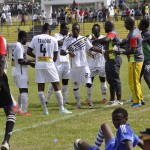 Ghana Premier League Week 10 Statistical Review- 171 goals scored, WAFA and Lions go five matches without defeat