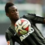 Ghana's Baba Rahman named among Africa's best in Bundesliga, Nkoulou tops Africans in Europe