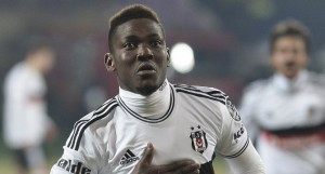 Ghana defender Daniel Opare scores as his heroics in Turkey for Besiktas continue