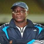 Angry AshantiGold coach Bashir Hayford hits back at critics