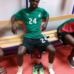 Ghana FA to reward Bernard Morrisson for 2012 Premier League Promising Player of the Year