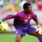 Fatau Dauda to receive  2012/13 Ghana Premier League Goalkeeper of the Year award on Tuesday