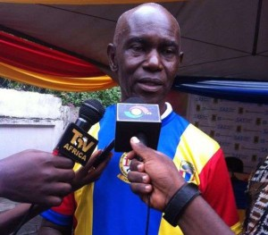 Ghanaian side Hearts of Oak face tough draw in Confederation Cup play-off