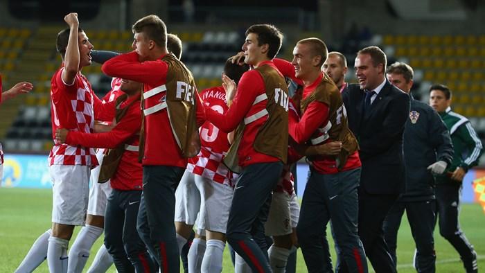 We approached game against Nigeria like a final game - Croatia coac