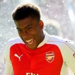 Arsenal Rising Star Iwobi Geared Up To Repeat Performance Of Last Season