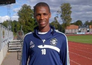 Former U20 star Alhassan Ibrahim to report to Dream Team camp on Friday