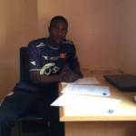 Suleiman Abdullahi scores as Viking fail to make Europa League cut