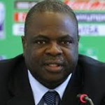 FIFA probe is because of my support for Sepp Blatter's suspension -Amos Adamu