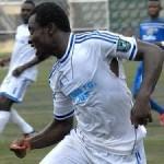 Giwa striker admits five-goal thriller against Wikki Tourists was a 'tough challenge'