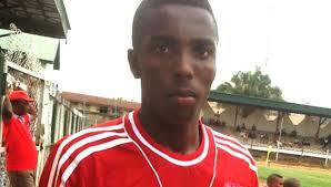 Abia Warriors forward Chikatara targets debut Super Eagles goal against Burkina Faso