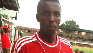 Bereaved Abia Warriors striker Chikatara charges teammates to win for departed mum