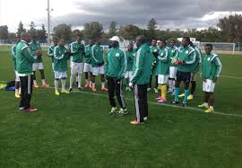Nigeria's 2016 Olympic Games dream in limbo as players threaten to boycott African U-23 tourney