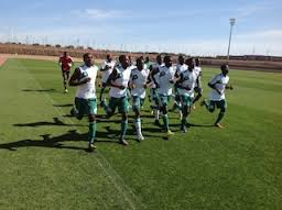 Golden eaglets plot revenge against Croatia, could face Ecuador in next stage
