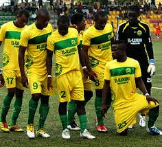 LMC threatens El-Kanemi with six points deduction over unpaid player salaries
