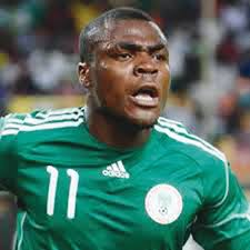 Emenike insists Oliseh was not the reason decision to quit international football
