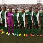 Falconets plot 'operation sweep' against South Africa in World Cup qualifier
