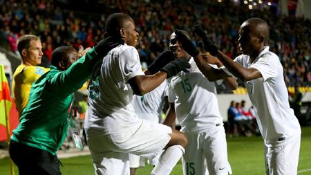 Chukwueze, Nwakali others hailed for impressive performance at World Cup