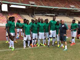 Home based Super Eagles to camp overseas ahead of CHAN tournament