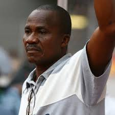 """We can't afford to lose Premier League title"" - Enyimba coach Ikhana"