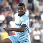 Kelechi Iheanacho wants to be a Manchester City