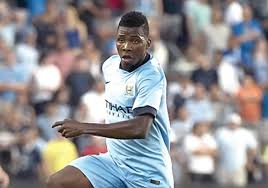 Nigeria, Manchester City youngster Iheanacho set sights on Wembley