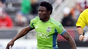 Seattle Sounders striker Obafemi Martins set for Super Eagles re-call