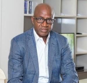 Nigeria FA confirms Odegbami for FIFA presidential race, ex-international unaware